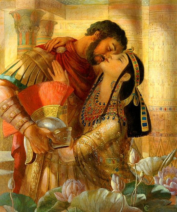 an analysis of the character mark antony in julius caesar a play by william shakespeare