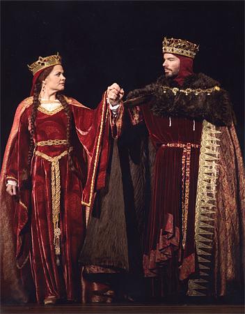 william shakespeare and lady macbeth essay